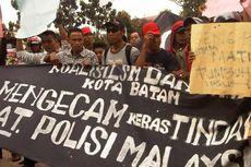 2 WNI Tewas Ditembak Polisi Malaysia