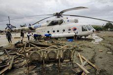 Hingga Senin Sore, Jumlah Korban Tewas Banjir Bandang Sentani 79 Orang