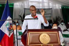 Presiden Haiti Jovenel Moise Dibunuh di Rumahnya, Keadaan Darurat Diberlakukan