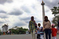 Jokowi Pastikan Ruang Bawah Tanah Monas Dibangun 2014