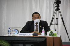 Setuju UU ITE Direvisi, Calon Hakim Agung: Dampaknya Begitu Luas dan Masyarakat Keberatan