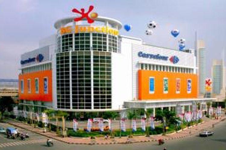 BG Junction, Surabaya.