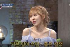 Wendy Red Velvet Alami Patah Tulang, SBS Rilis Permintaan Maaf