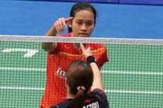 Aprilia Terhenti di Babak Pertama World Championships