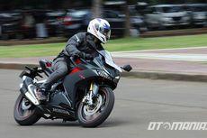 CBR250RR dan Scoopy, Model Paling Spesial Honda
