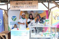 Lewat BLFC, Bayer Berupaya Cetak Wirausahawan Desa