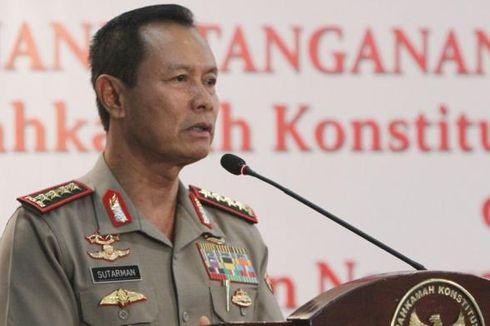 Kapolri Diminta Periksa Petinggi Polri yang Bertemu Timses Jokowi-JK