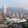 Arsitek Belanda Rancang Perkantoran Setinggi 200 Meter di China