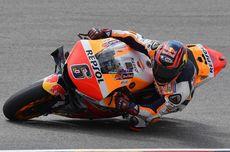 Bos Honda Akui Pengganti Marc Marquez Alami Kesulitan pada MotoGP Ceko