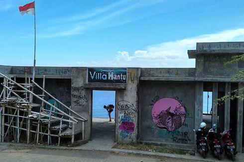 Villa Hantu di Lombok yang Justru Jadi Berkah Warga Sekitar