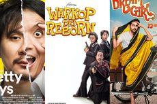 Sedang Tayang, 3 Film Komedi Ini Siap Ceriakan Akhir Pekan