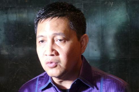 Lapas Tanjung Gusta Rusuh, PPP Salahkan Denny Indrayana