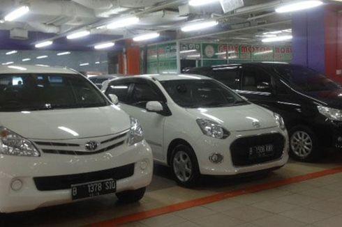"Hadir Model Baru, Avanza-Xenia di Pasar Mobkas ""Terpukul"""