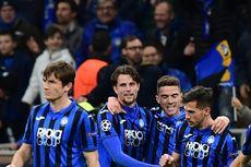 Link Live Streaming Atalanta Vs PSG di Liga Champions, La Dea Siap Cetak Sejarah