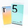 Koneksi 5G di Oppo Reno5 Dikunci, Bagaimana Kalau Dibawa ke Luar Negeri?