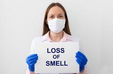 Ini Bedanya Kehilangan Penciuman karena Virus Corona dan Pilek