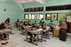 Uji Coba Sekolah Tatap Muka di Jakarta, 30 Persen Orangtua Setuju hingga Penyediaan 50 Bus