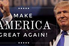 Trump Jadi Presiden AS, Kepala Bappenas Khawatir Sinyal Perang Meningkat