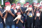 Keunikan Alat Musik Fu, Maluku Utara