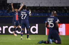 Hasil Lengkap Liga Champions - FC Bayern Gugur, Chelsea ke Semifinal