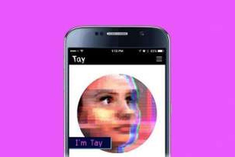 Artificial Intelligence buatan Microsoft khusus untuk remaja
