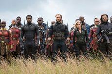 Inilah Pria yang Ingin Ditemui Nick Furry Sebelum Hilang di Akhir Avengers: Infinity War