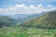 Desa Bonan Dolok Samosir, Nikmati Tepian Danau Toba hingga Air Terjun