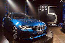 Impresi Luar Dalam Sedan Sport Mewah BMW 520i M Sport