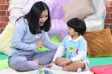 Ajak Anak Belajar Sambil Bermain Pentingnya Kebersihan Diri