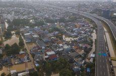 Pemprov DKI Alokasikan Rp 1 Triliun untuk Normalisasi Sungai dan Waduk