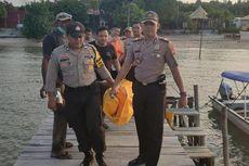 Seorang Nelayan Temukan Mayat Tanpa Kepala dan Tangan di Pantai Pasir Gelam