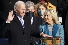 Biden Resmi Jadi Presiden AS, Momentum Percepatan Bauran EBT