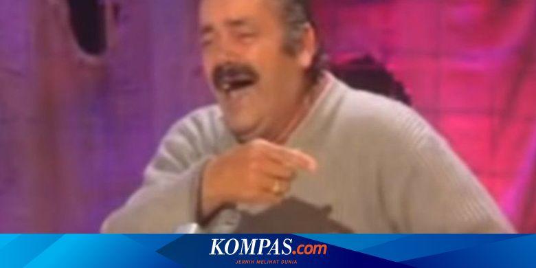 Mengenang Juan Joya Borja, Sosok di Balik Meme Spanish ...