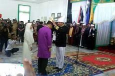 Gatot Nurmantyo Dapat Gelar Panglima Perang Besar dari Sultan Tidore