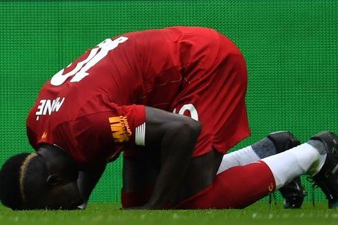 Ballon d'Or Akan Jatuh ke Pemain Liverpool, tetapi Bukan Van Dijk