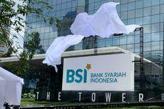Nasabah Bank Syariah Indonesia Bisa Transaksi di 3 Kantor Cabang Ini