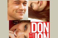 Sinopsis Don Jon, Film Debut Joseph Gordon-Levitt sebagai Sutradara