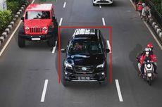 Banyak Kendaraan Pakai Pelat Nomor Palsu untuk Akali Tilang Elektronik