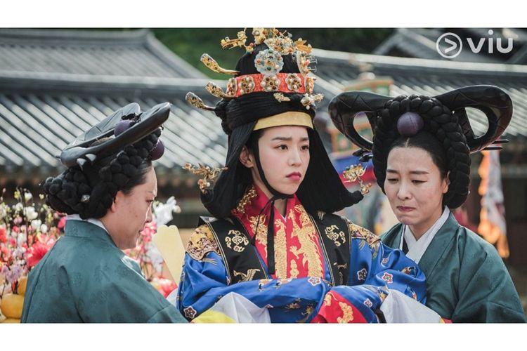 Mr. Queen, salah satu drama Korea terbaru yang tengah jadi perbincangan hangat