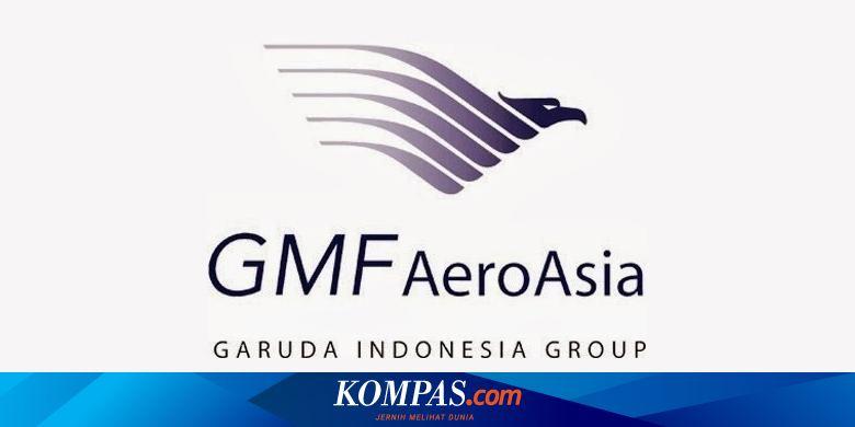 garuda indonesia tunjuk direktur utama gmf yang baru tunjuk direktur utama gmf