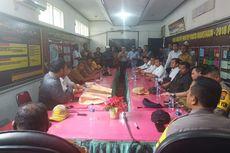 Terimbas Kerusuhan Papua, Pedagang Pasar di Fakfak Dapat Bantuan Rp 5 Juta