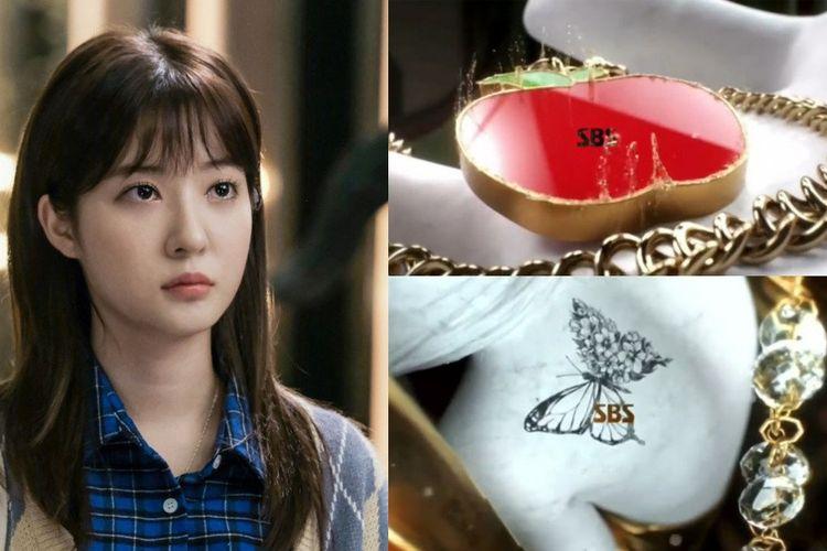 Karakter Min Seol Ah yang diharapkan kembali hidup di The Penthouse 3
