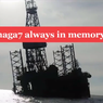 Rig Naga 7 Tenggelam di Perairan Malaysia, 101 Awak Selamat
