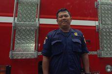 Kisah Irwan, Petugas Damkar Klaten yang 80 Kali Disengat Tawon