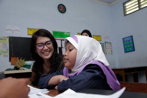 Dian Sastro dan MI Gelar Webinar Gratis bagi Pelajar Daerah Tertinggal