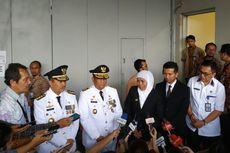 KPK Bahas Area Rawan Korupsi Bersama Tiga Kepala Daerah Baru