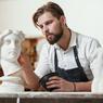 Cara Membuat Patung dari Tanah Liat