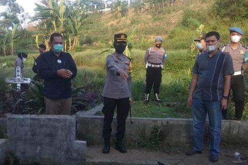 Makam Jenazah Pasien Covid-19 Minta Dipindahkan, Wali Kota: Beri Kami Kesempatan...