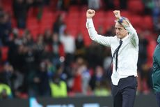 Roberto Mancini Sebut Satu Negara Eropa yang Bisa Jadi Kandidat Juara Piala Dunia 2022