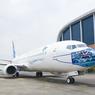 Garuda Indonesia Jadi Salah Satu Maskapai dengan Standar Protokol Kesehatan Terbaik di Dunia